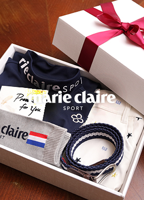 marie claire sport